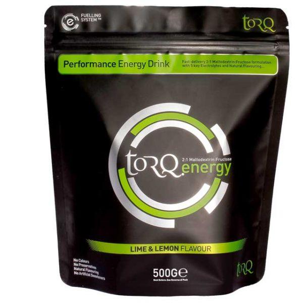 TORQ ENERGY - Natural Lime 500g