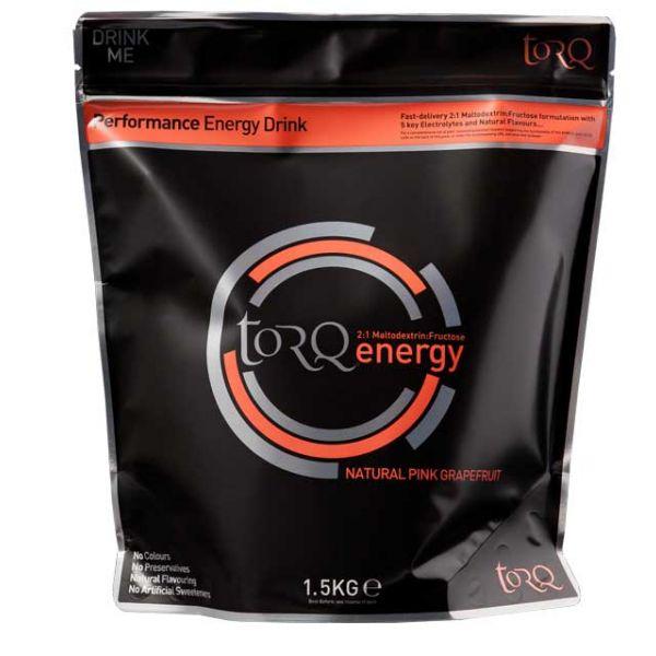 TORQ ENERGY - Natural Pink Grapfruit 1,5kg