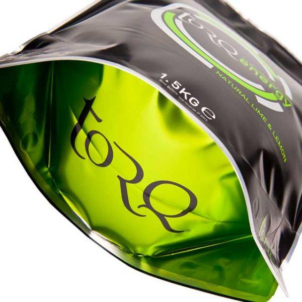 TORQ ENERGY - Natural Lime 1,5kg