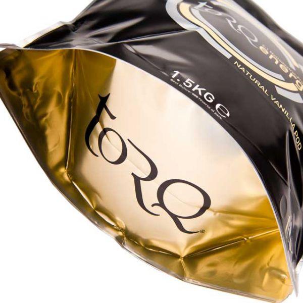TORQ ENERGY - Natural Vanilla 1,5kg